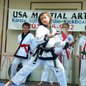 USA Martial Arts | Proud Member of the Cheezic Tang Soo Do Federation
